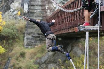 Tim Bungy