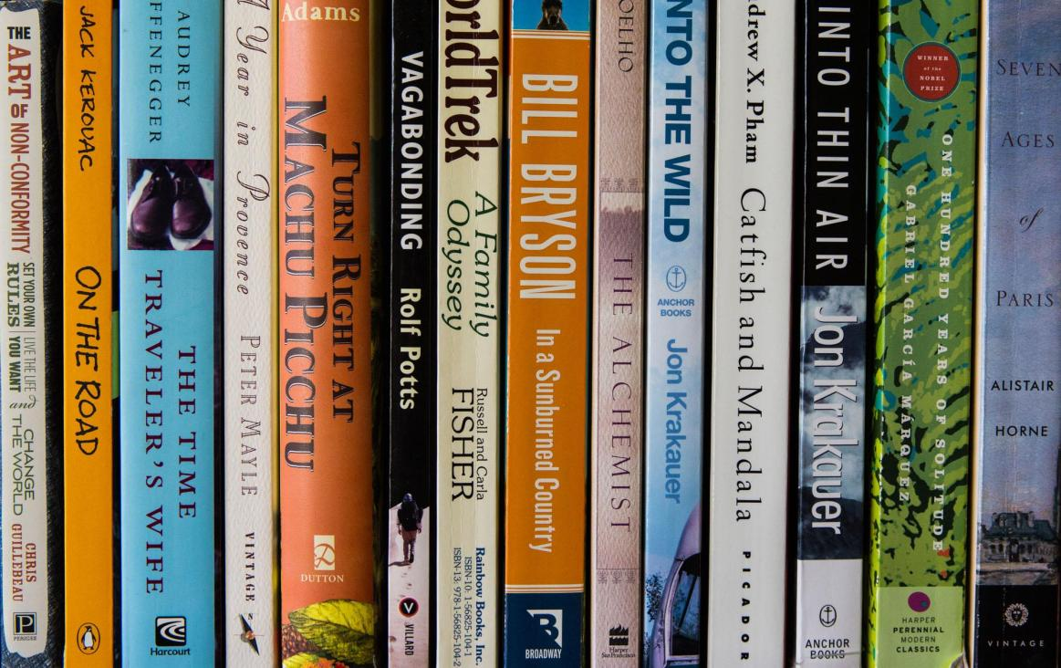 Travel The World With These  Great Books In Translation