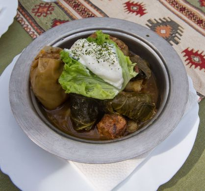 Sadrvan Food