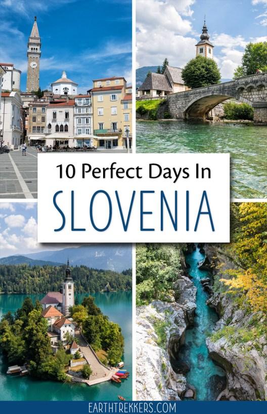 10-Days-in-Slovenia-Itinerary ▷ 10 días en Eslovenia: el itinerario perfecto para tu primera visita