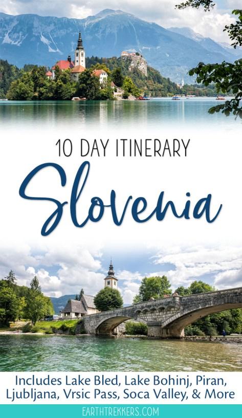 Slovenia-Itinerary-and-Travel-Guide ▷ 10 días en Eslovenia: el itinerario perfecto para tu primera visita