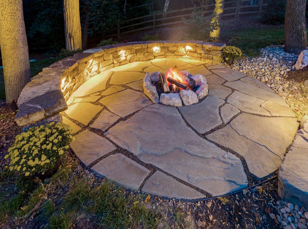11 great landscape lighting ideas for