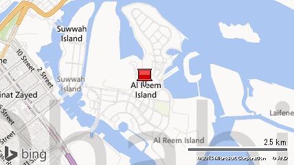 waitrose, Boutik Mall, Reem Island