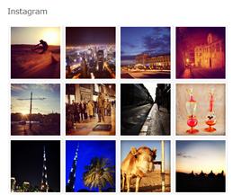 InstagramStarted