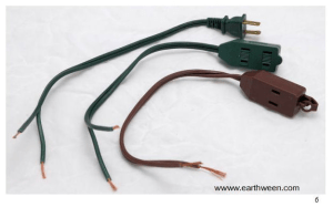 Wiring Diagram For Extension Cords – powerkingco