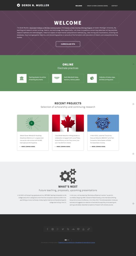 Web front April 2016