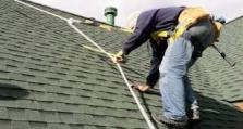 hire a roofer