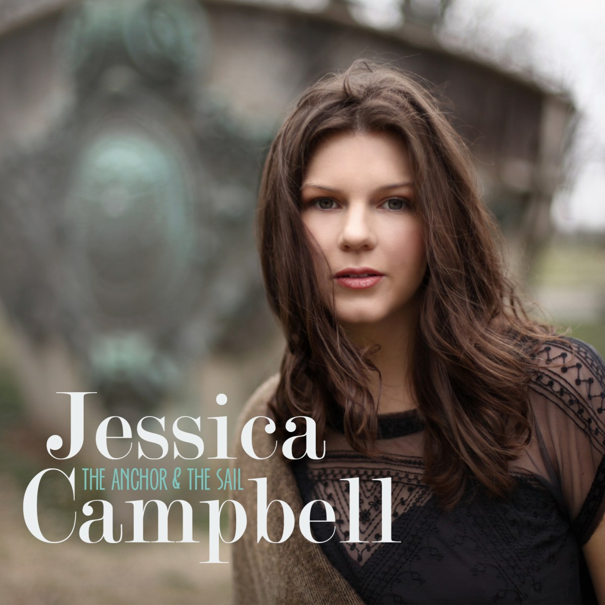 Jessica Campbell - The Anchor and The Sail - Ear To The ...