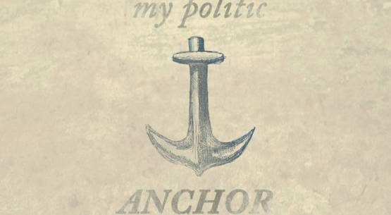 Album Review My Politic Anchor Ear To The Ground Music