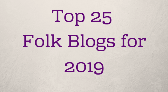 Top 25 Folk Music Blogs for 2019 – Ear To The Ground Music