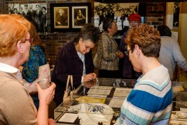 2018 Jewish Exhibition Opening-25