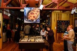 2018 Jewish Exhibition Opening-28