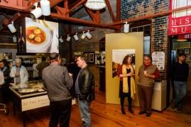 2018 Jewish Exhibition Opening-30