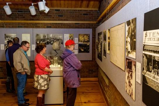2018 Jewish Exhibition Opening-4