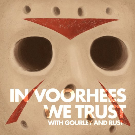 Image result for in voorhees we trust