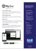 MyGlue Feature Sheet