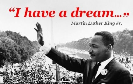 martin luther king i have a dream # 2