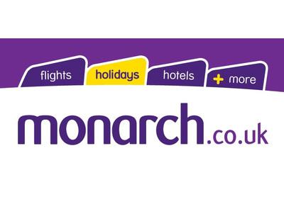 Resultado de imagen para monarch.co.uk
