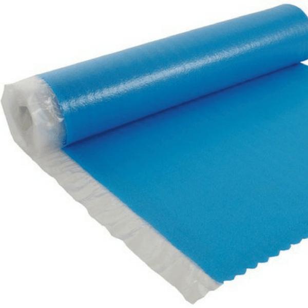 Sous couche pour parquets flottants - Pare vapeur