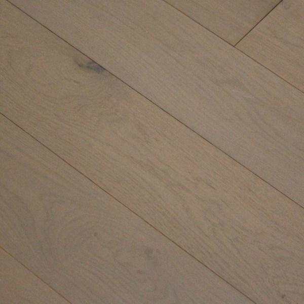 parquet gris perle en contrecollé chêne