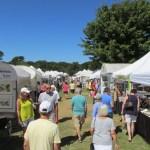 Brewster, MA - Art and Craft Fair