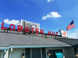 Lobster Hut, Plymouth, MA