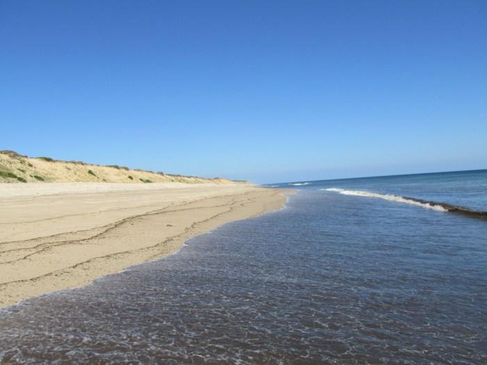 Marconi Beach - Cape Cod National Seashore