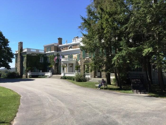 FDR home - Springwood