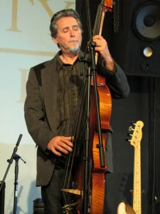 R. W. Grigsby, Bass player