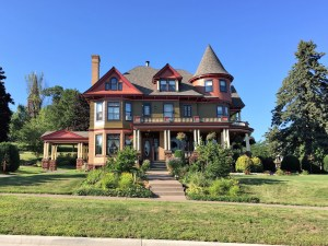 Old Rittenhouse Inn, Bayfield, WI