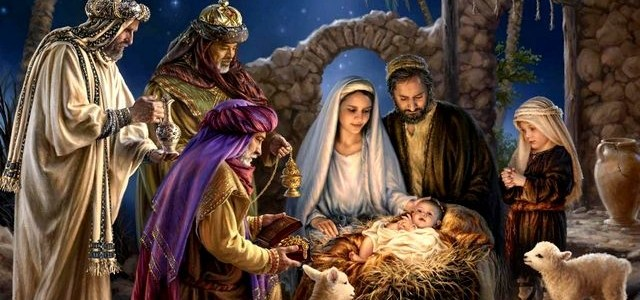Following A Different Road…An Advent Devotional
