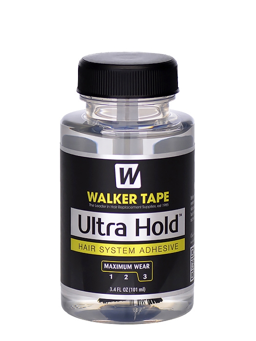 Ultra Hold 34oz Walker Tape Hair Glue Adhesive Easi