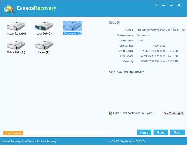 How to fix error code 0x80004005 | Disk Utilities