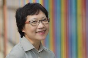 Ms Woon Lee Tzu