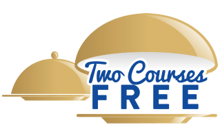 Two Courses Free@EAST