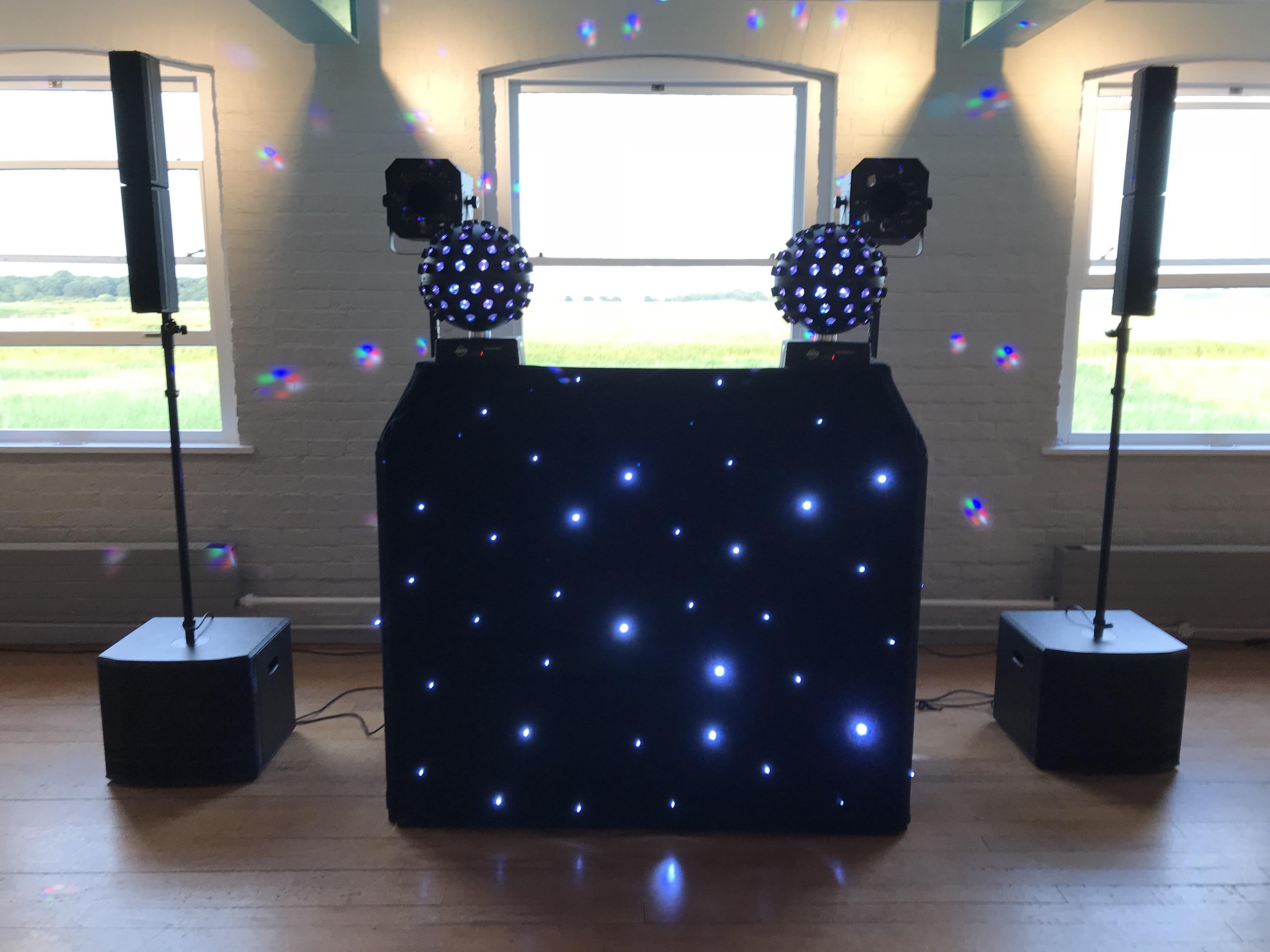 Suffolk Wedding DJ