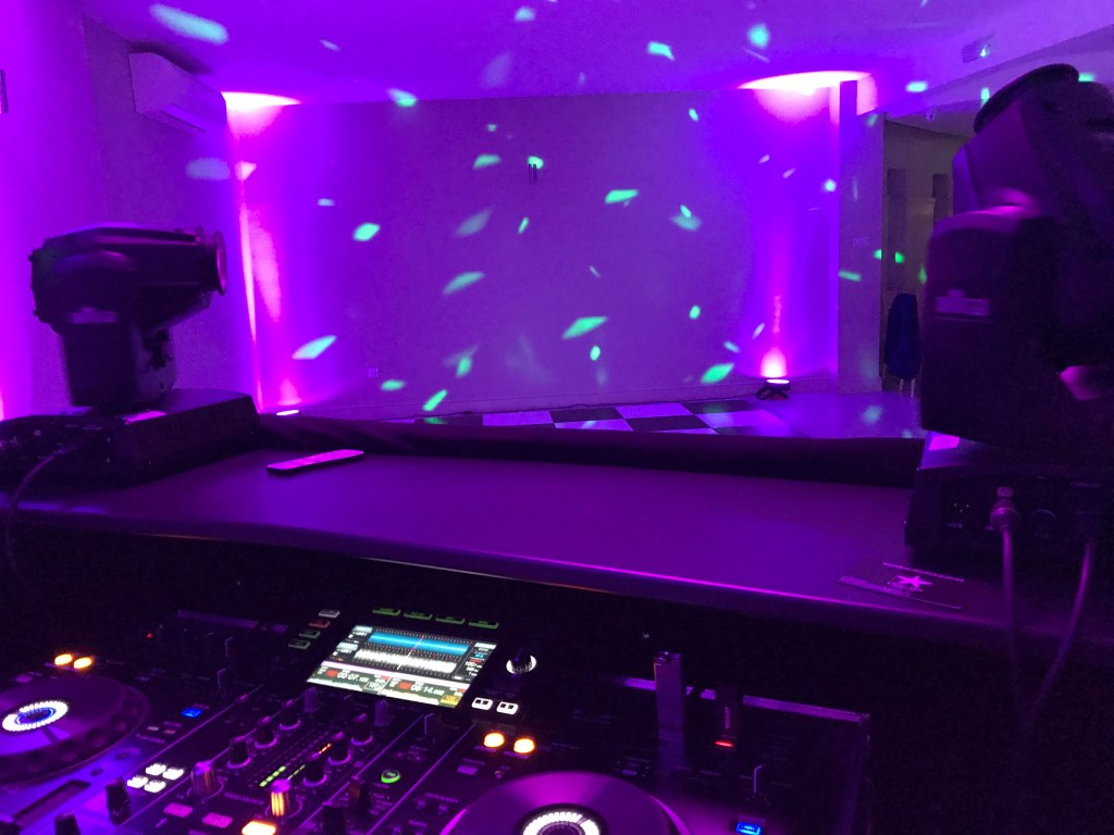Wedding DJ Norwich