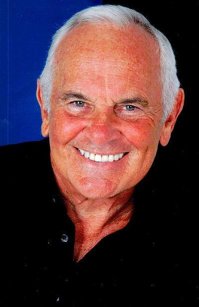 Comedian and Richmond native Ronnie Schell.