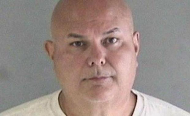 Former Hayward police Officer Michael Scott Beal is accused of stealing more than $400,000 from a woman by promising to marry her and claiming that he was investing in real estate on her behalf.