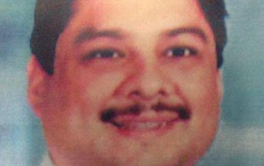 Frank Joseph Montenegro, wanted by the FBI and Fremont police for alleged sexual abuse of two Fremont elementary school students while working as a teacher, was captured Wednesday in Los Angeles by FBI fugitive task force members.