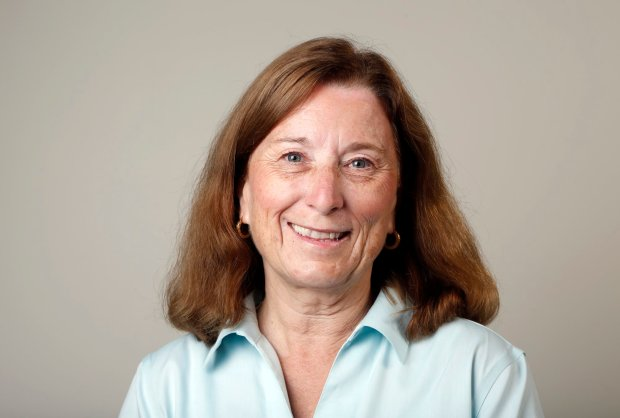 Ellen Corbett, candidate for the East Bay Regional Parks District Ward 4, is photographed at the East Bay Times studio in Oakland, Calif., on Monday, Sept. 26, 2016. (Laura A. Oda/Bay Area News Group)