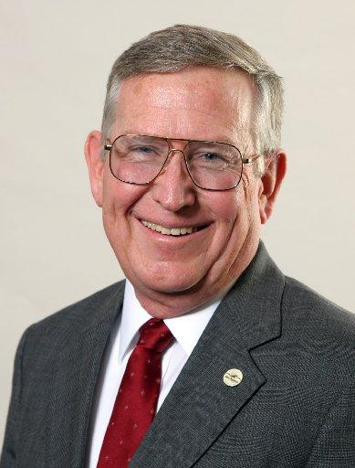 Scott Perkins seeks a new San Ramon City Council term in 2016.