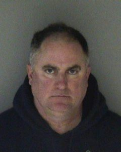 Daniel Black, 49 (Alameda County Sheriff's Office)