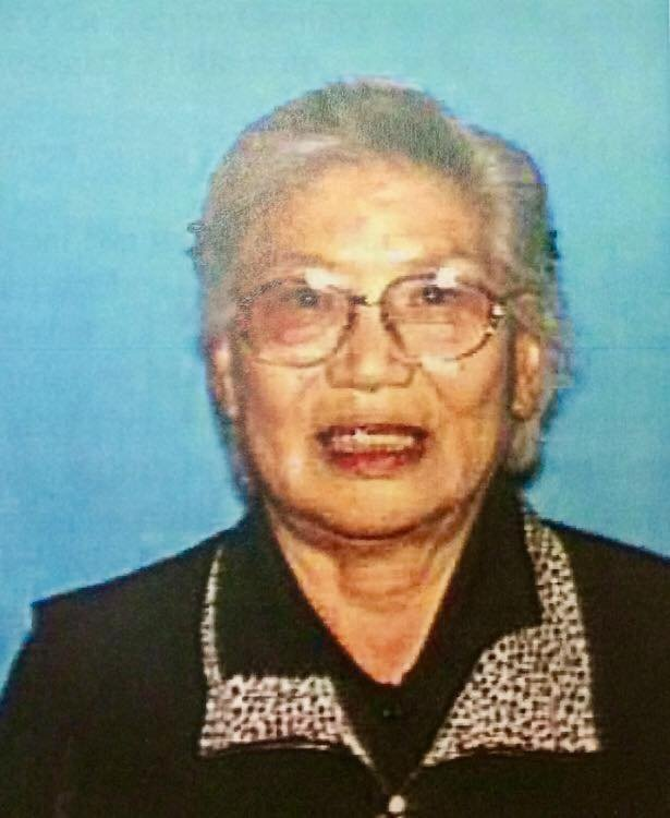 Sun Kwon, 82, died months after she was brutally assaulted in 2012 in Richmond. Police arrested a man suspected of assaulting her earlier this month. (Richmond Police Department)