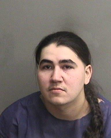 Jesse Archuleta, 25, of Hayward,was charged with the murder of Tyrone Griffin Jr., 36.