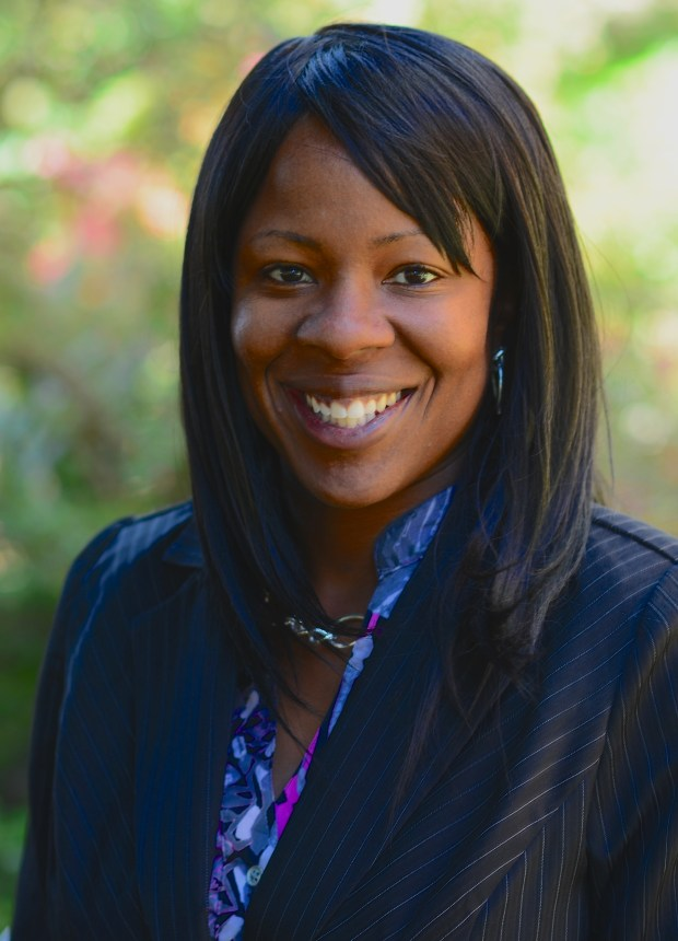 Dr. J. Nwando Olayiwola, also a UCSF professor, helped save her Lyft driver as he was having a heart attack during their drive.