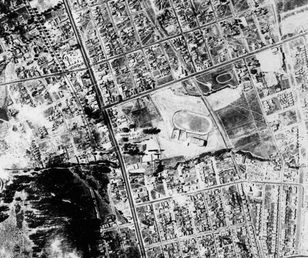 el cerrito overhead 1939