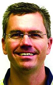 Lodi City Manager Steve Schwabauer (Courtesy Lodi News)