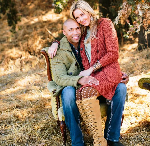 """Three Bird Nest""""I just thought that he was another guy that would be nice at first and then end up being a jerk, which clearly wasn't the case,"""" Alicia Shaffer said of her first date with her now-husband, Demetrius Shaffer."""