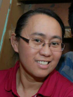 Courtesy Angelo Policarpio - Pictured is Roselyn Policarpio, who was shot to death on Thursday, May 27, 2017, allegedly by ex-boyfriend Gregory Prokopowicz.